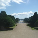 Places that Inspire Your Inner Writer: Hampton Court and Gardens