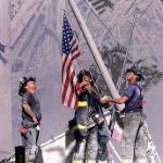 One Writer's take on 9/11, the death of bin Laden, and Obama's defining speech