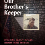 Pulitzer Prize-nominated Author Jedwin Smith Talks about the Re-release of His Family War-time Memoir, Our Brother's Keeper