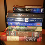 One Mother's List of Must-Reads