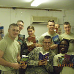 Books for Heroes – A Worthy Cause
