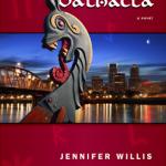 Writing YA Fantasy: One Author's Journey
