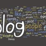 The Blogathon Begins