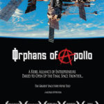 Filmmaker behind 'Orphans of Apollo' Film Shares Significance of SpaceX's Historic Flight