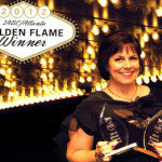 My Firm Wins Two IABC Golden Flame Awards for Writing Excellence