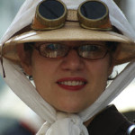 Publishing Insights from Steampunk's First Children's Author