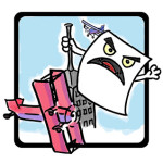 'Query Ninja' Offers 5 Tips to Craft a Kick-butt Query Letter