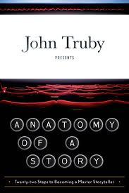JohnTrubyAnatomyofStory