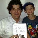 Duke University Couple Delves into 'Genius of Dogs'