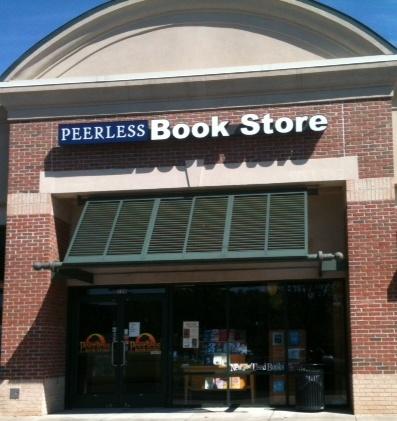 PeerlessBookStore