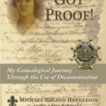 The Intersection of Slavery & Freedom: One Man's Journey Finding his Family Story