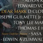 Memorial Day Post: Author of 'Dear Mark' Honors Brother's Sacrifice in Vietnam