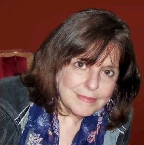 Author Susan Crawford