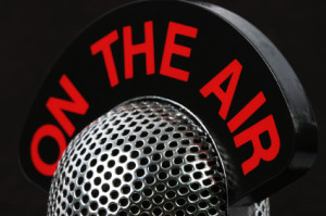 Radio-Talk-Show