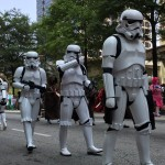 Dragon*Con 2015 — Memorable Moments