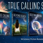 True Calling's Siobhan Davis Talks about her YA SciFi Series