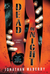 Dead of Night Book One