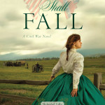 Andrea Boeshaar on Writing Christian Romance Set during the Civil War