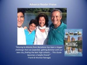Advance Reader Praise
