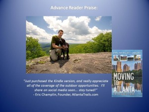 Advance Reader Praise_Eric