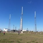 Experiencing SpaceX 's First Launch of 2016 Live with NASA Social
