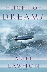 Talking Story with Flight of Dreams Author on the Anniversary of the Hindenburg Disaster