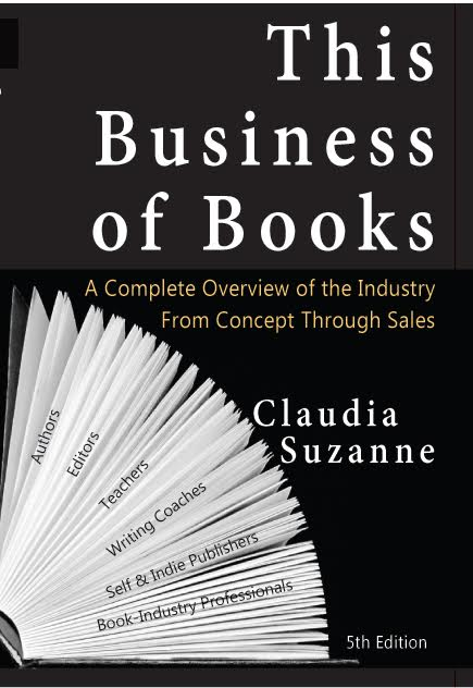 A Q&A with Ghostwriting Aficionado Claudia Suzanne