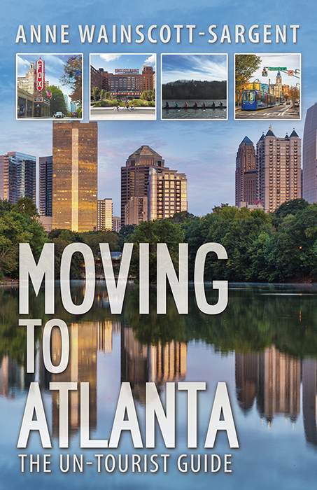 Anne Wainscott Moving To Atlanta book