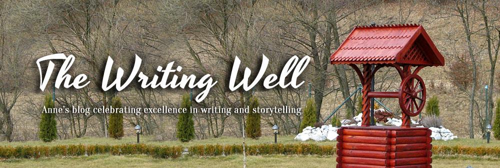 Anne Wainscott Banner The writing Well